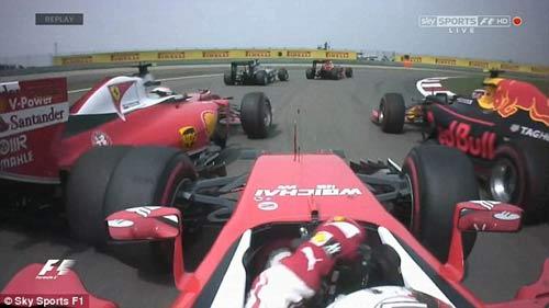 F1, Vettel - Ferrari: Đại gia không thể chỉ về nhì - 1