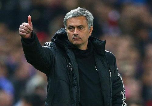 """Vì Giggs, MU """"phớt lờ"""" Mourinho để chọn Blanc - 1"""
