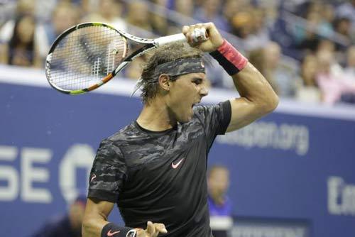 Sau 2 cúp, Nadal đưa cựu Bộ trưởng Pháp ra tòa - 1