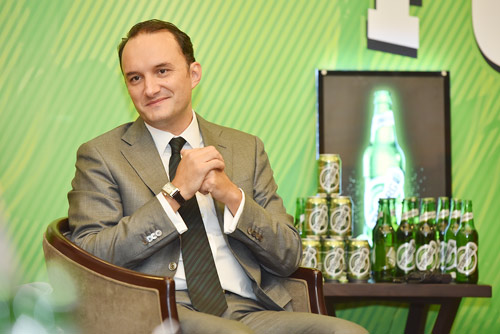 Carlsberg Việt Nam giới thiệu sản phẩm bia cao cấp nhãn hiệu Tuborg - 1