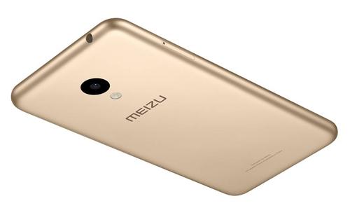 Meizu M3 chính thức ra mắt, giá 2 triệu đồng - 7