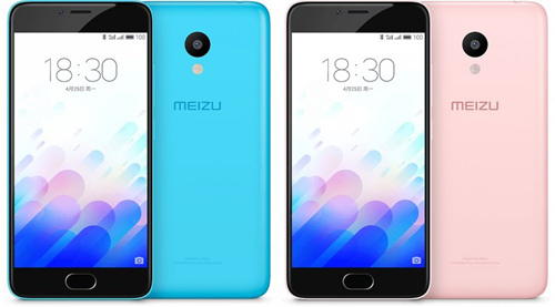 Meizu M3 chính thức ra mắt, giá 2 triệu đồng - 2