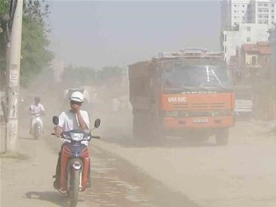 Hà Nội: Phát hiện thủy ngân trong không khí là cực kỳ nguy hiểm - 1
