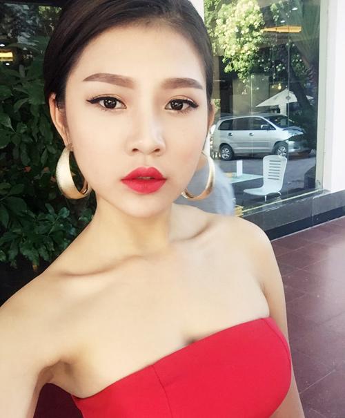 Hot girl Hải Phòng bỏ ăn gia vị để thân hình gợi cảm - 4