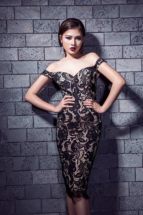 Hot girl Hải Phòng bỏ ăn gia vị để thân hình gợi cảm - 10