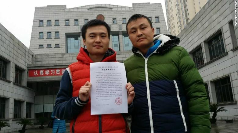 14 triệu phụ nữ Trung Quốc lấy phải chồng gay - 4