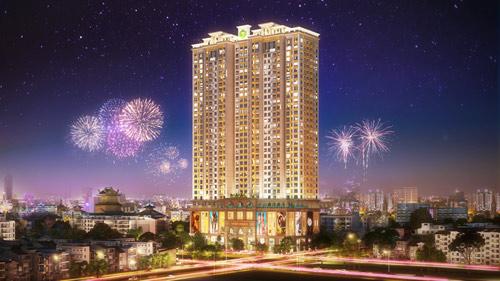 Lucky Palace – Mua nhà thô nhận nhà hoàn thiện cơ bản - 3