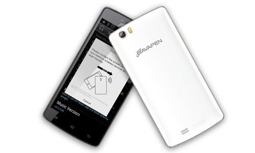Mua smartphone Bavapen pin khủng nhận ngay điện thoại thời trang 2 sim 2 sóng - 4
