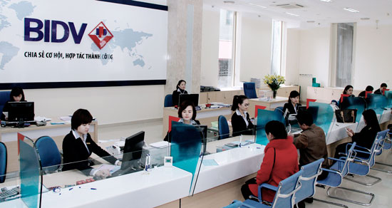BIDV dành hơn 20 tỷ đồng tri ân khách hàng kỷ niệm 59 năm thành lập - 1