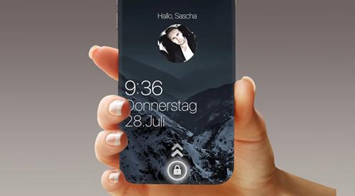 iPhone 7 loại bỏ nút Home, có chống nước - 2