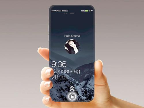 iPhone 7 loại bỏ nút Home, có chống nước - 3