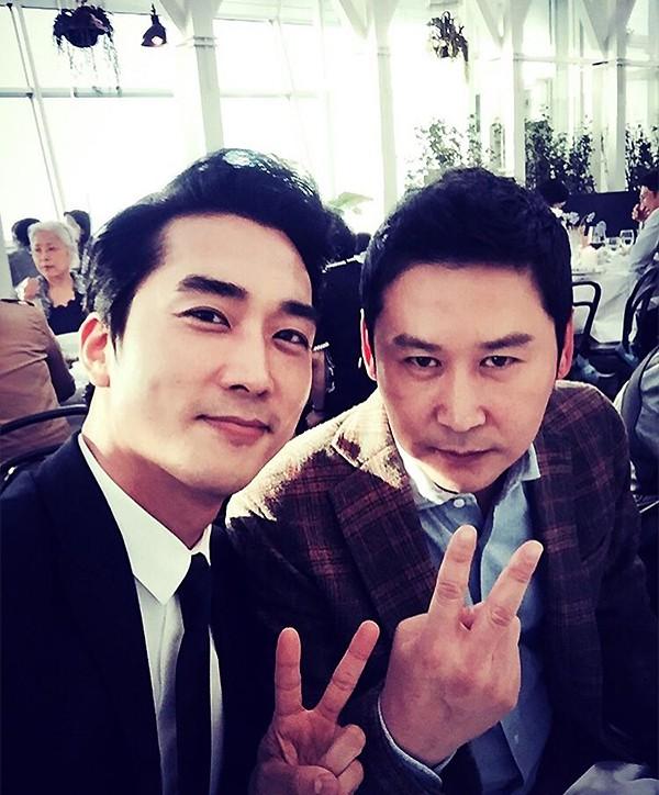 Cận cảnh sinh nhật xa xỉ của con trai Lee Byung Hun - 4