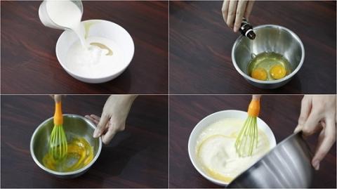 Tự làm caramen bằng nồi cơm điện đơn giản đến bất ngờ - 5