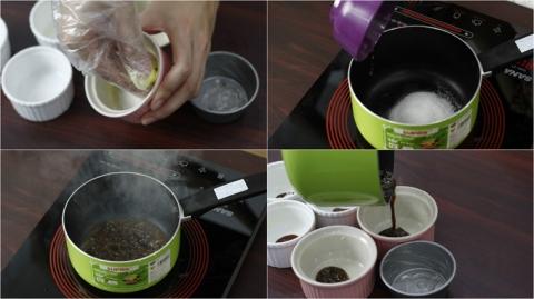 Tự làm caramen bằng nồi cơm điện đơn giản đến bất ngờ - 2