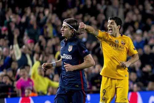 """Torres & những ngôi sao """"hồi sinh"""" khi tái hợp đội bóng cũ - 2"""