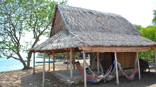 Đảo Bà Lụa, điểm đến hoang sơ của dân phượt - 5