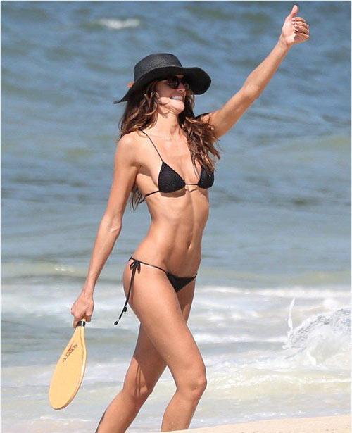 """Vẻ đẹp sexy của mỹ nhân Brazil """"nghiện"""" bikini siêu nhỏ - 7"""