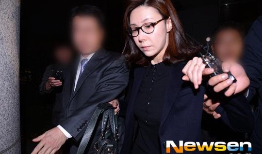 Á hậu Hàn Quốc bị nghi bán dâm 1 tỷ đồng giờ ra sao? - 2