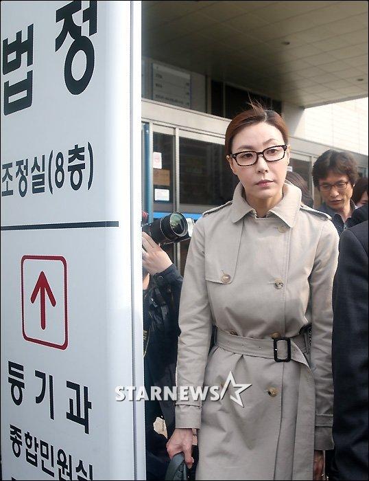 Á hậu Hàn Quốc bị nghi bán dâm 1 tỷ đồng giờ ra sao? - 4