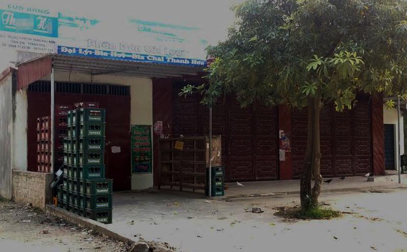 Vỡ hụi trăm tỷ đồng ở Thanh Hóa: Vay ngân hàng góp hụi vì lãi suất cao - 1