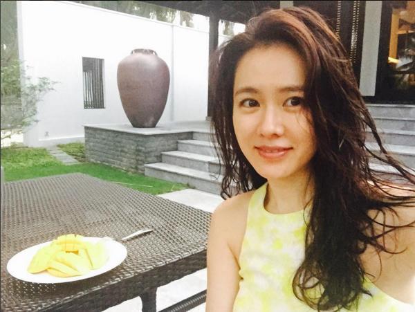 """Dàn sao Hàn ngày càng """"mê tít"""" cảnh đẹp Việt Nam - 1"""