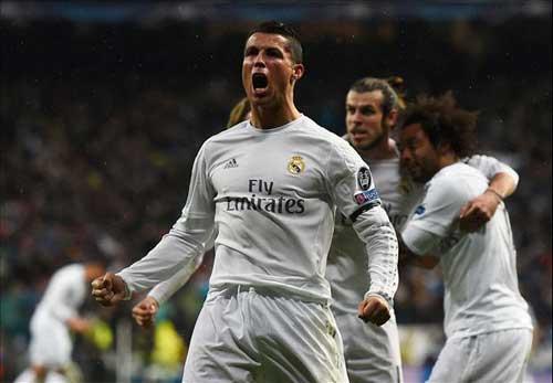 Ronaldo không phải trẻ con để được nuông chiều - 2