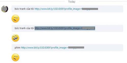 Virus nguy hiểm xuất hiện trên Skype tại Việt Nam - 1