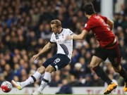 Bóng đá - Chi tiết Tottenham – West Brom: Ngai vàng quá xa (KT)