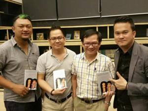 Thêm một tác phẩm của Nguyễn Nhật Ánh được chuyển thể
