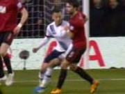 Bóng đá - Đánh nguội đối thủ, sao Tottenham sắp bị phạt nặng