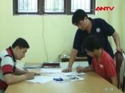 Video An ninh - Nghỉ chân hát karaoke, 2 kẻ buôn ma túy bị bắt