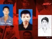 Video An ninh - Lệnh truy nã tội phạm ngày 26.4.2016