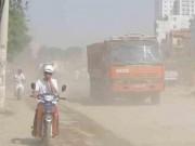 Sức khỏe đời sống - Hà Nội: Phát hiện thủy ngân trong không khí là cực kỳ nguy hiểm