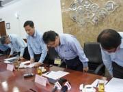 Tin tức trong ngày - Họp báo của Formosa: Lãnh đạo công ty từ chối nhiều câu hỏi