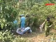 Video An ninh - Xác phụ nữ bị trói tay, chết trong tư thế nằm ngửa