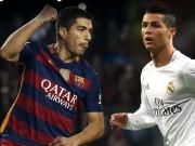 Bóng đá - Sao trẻ Man City ăn đứt CR7 & Suarez hiệu quả ghi bàn