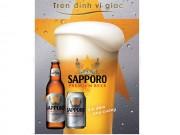 Êm đằm khó cưỡng – gu thưởng thức mới của người sành bia