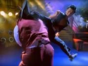 Thể thao - Chân Tử Đan dùng đòn MMA chiến Hồng Kim Bảo