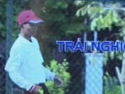 Thể thao - Nhặt bóng ở tennis Việt Nam: Việc ra tiền