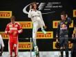 F1, Vettel - Ferrari: Đại gia không thể chỉ về nhì