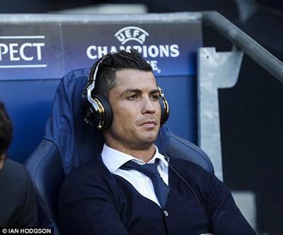 Chi tiết Man City - Real Madrid: Lực bất tòng tâm (KT) - 3