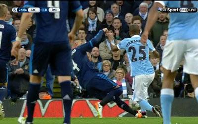 Chi tiết Man City - Real Madrid: Lực bất tòng tâm (KT) - 4