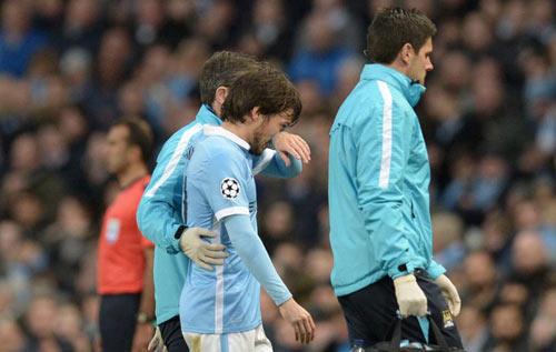 Chưa phân thắng bại, Pellegrini - Zidane cùng hài lòng - 2