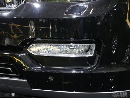 "Hồng Kỳ LS5: SUV ""rẻ tiền"" nhái xe sang Range Rover - 7"