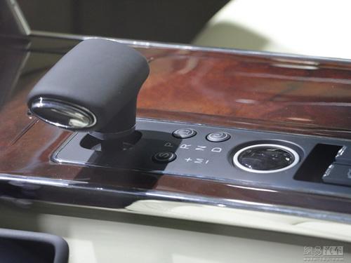 "Hồng Kỳ LS5: SUV ""rẻ tiền"" nhái xe sang Range Rover - 9"