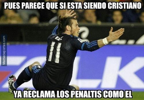 Ảnh chế Man City - Real: Ronaldo mặt nhăn nhó - 4