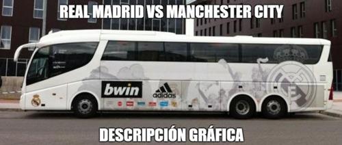 Ảnh chế Man City - Real: Ronaldo mặt nhăn nhó - 7