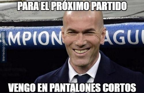 Ảnh chế Man City - Real: Ronaldo mặt nhăn nhó - 8