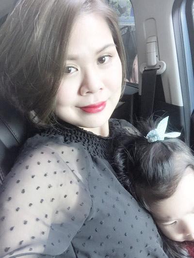 """Mẹ trẻ 8x trở thành """"người đẹp không tuổi"""" nhờ thẩm mỹ mắt - 6"""