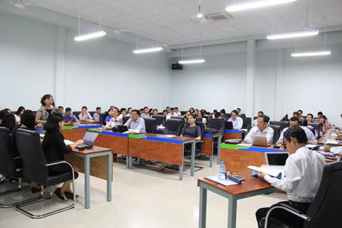 Học MBA: Đầu tư đúng cho tương lai vững chắc - 1